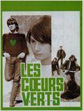 Grüne Herzen