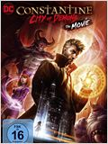 DC: Constantine: City of Demons: The Movie
