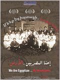Wir sind ägyptsiche Armenier