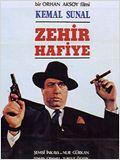 Zehir Hafiye