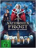 Väterchen Frost - Der Kampf der Zauberer