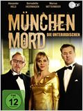 München Mord: Die Unterirdischen