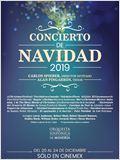 Orquesta Sinfónica de Minería: Concierto de Navidad