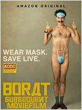 Borat 2: Borat Anschluss Moviefilm