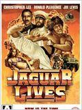 Jaguar lebt!