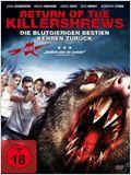 The Return of the Killershrews - Die blutrünstigen Bestien kehren zurück