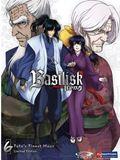 Basilisk - Chronik der Koga-Ninja