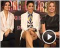 Ashley Benson, Selena Gomez, Vanessa Hudgens, Harmony Korine Interview : Spring Breakers