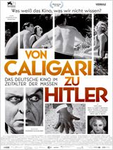 Von Caligari zu Hitler
