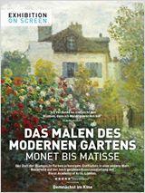 Das Malen des modernen Gartens: Monet bis Matisse