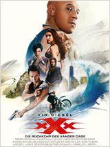 xXx 3: Die Rückkehr des Xander Cage