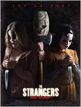 The Strangers 2: Opfernacht
