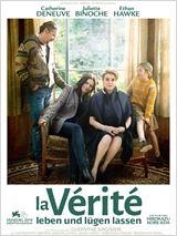 La Vérité – Leben und lügen lassen