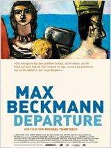 Max Beckmann &#8211; Departure