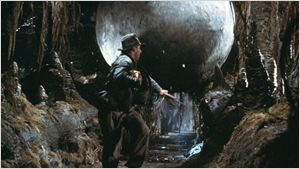 "Enthüllt: ""Indiana Jones""-Easter-Egg in ""Star Wars 7"""