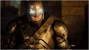 """Batman V Superman: Dawn Of Justice"": Neuer Trailer zum Kampf der Capeträger"