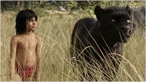 """Deutsche Kinocharts: """"The Jungle Book"""" verteidigt Thron mühelos"""