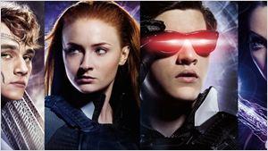 """Zum Start von """"X-Men: Apocalypse"""": Wer sind die jungen Mutanten?"""