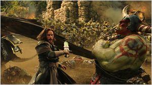 """""""Warcraft: The Beginning"""": Orcs im Schlachtgetümmel auf vielen neue Bildern zur Videospiel-Verfilmung"""