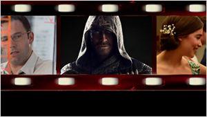Die 15 besten Trailer der Woche (13. Mai 2016)