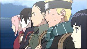 """Grund zur Freude für Anime-Fans: """"The Last: Naruto The Movie"""" kommt in die deutschen Kinos"""