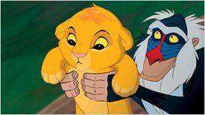 12 Figuren, die aus Disney-Animationsfilmen wieder herausgestrichen wurden