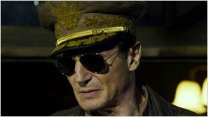 """""""Operation Chromite"""": Erster Trailer zum Kriegs-Actioner mit Liam Neeson als General"""