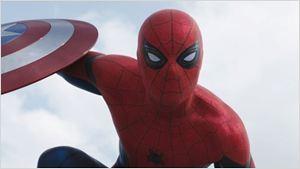 """""""Spider-Man: Homecoming"""": Der erste Blick auf Bösewicht Vulture"""