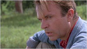 """Schnauze voll von Dinos: Darum kehrt Sam Neills Dr. Alan Grant nicht für """"Jurassic World 2"""" zurück"""