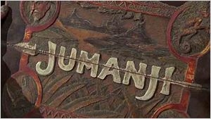 """Fast so cool wie Dwayne Johnson: Erstes Bild von Nick Jonas im """"Jumanji""""-Sequel"""