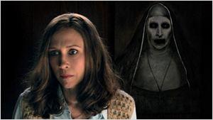 """""""The Nun"""": Kinostart für """"Conjuring""""-Spin-off mit der Horror-Nonne steht fest"""