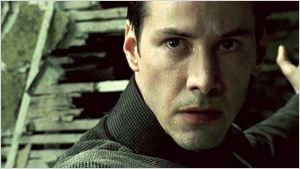 """""""Matrix 4"""": Keanu Reeves wäre unter einer Bedingung für weiteren Teil der Sci-Fi-Reihe bereit"""