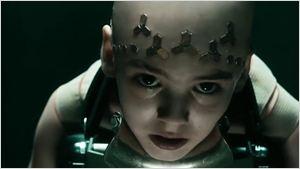 """""""MindGamers"""": Im ersten deutschen Trailer zum Sci-Fi-Actioner mit Sam Neill wird der Verstand gehackt"""