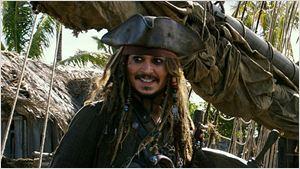 """""""So viel besser als der letzte Teil"""": Erste Stimmen zu """"Pirates Of The Caribbean 5: Salazars Rache"""""""