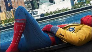 """Nach Hinweis im """"Spider-Man: Homecoming""""-Trailer: Auftritt einer bekannten Marvel-Truppe bestätigt"""