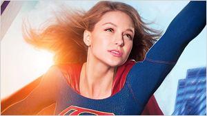 """""""Supergirl"""" fliegt wieder auf ProSieben: Start der 2. Staffel mit einem Besuch von Superman"""