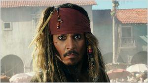 Auf Video festgehalten: Johnny Depp überrascht Disneyland-Besucher als Jack Sparrow