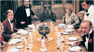 """Ein mörderisches Festmahl wird den Gästen in Robert Moores """"Eine Leiche zum Dessert"""" aufgetischt: Die TV-Tipps für Dienstag, 28. Juni 2016"""