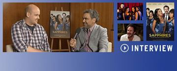 """The Sapphires"": FILMSTARTS trifft... Regisseur Wayne Blair (Video-Interview)"