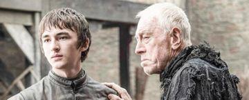 """""""Game Of Thrones"""": """"Bran Stark"""" spricht über die verblüffende Entwicklung seiner Figur in Staffel 6"""