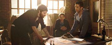 """""""Feed The Beast"""": Erster Trailer zum neuen AMC-Drama mit Jim Sturgess und David Schwimmer"""