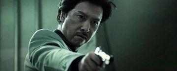 """""""Chasing The Dragon"""": Im Trailer zum Action-Biopic wird Donnie Yen zum skrupellosen Drogenbaron"""