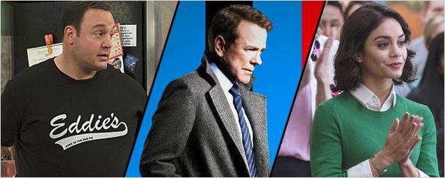 Die neuen US-Serien der TV-Saison 2016/2017 im Überblick!