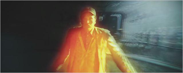 """Im neuen Trailer zu """"Diggers"""" macht ein russischer Predator Jagd auf Menschen"""