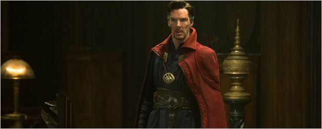 """Kevin Feige erklärt: Darum haben die Zauberer aus """"Doctor Strange"""" den Avengers bisher nie geholfen"""