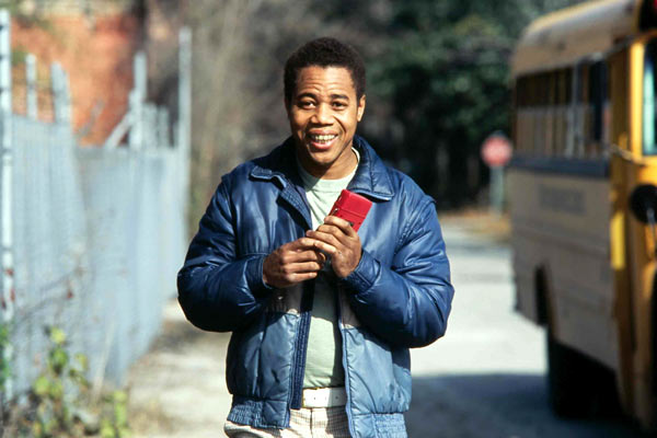 radio movie reflection cuba gooding jr Radio is a dramatic and uplifting tale inspired by true events that focus on the mentoring relationship between a high school football coach (ed harris) and radio (cuba gooding, jr) -- who.