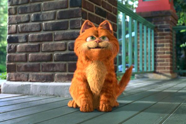 Bild Von Garfield Der Film Bild 8 Auf 13 Filmstarts De