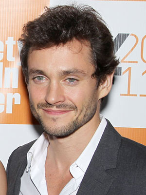 hugh dancy wife