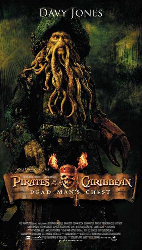 dvd Bikini pirates