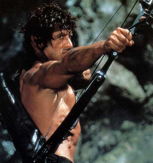 Rambo 2 Besetzung
